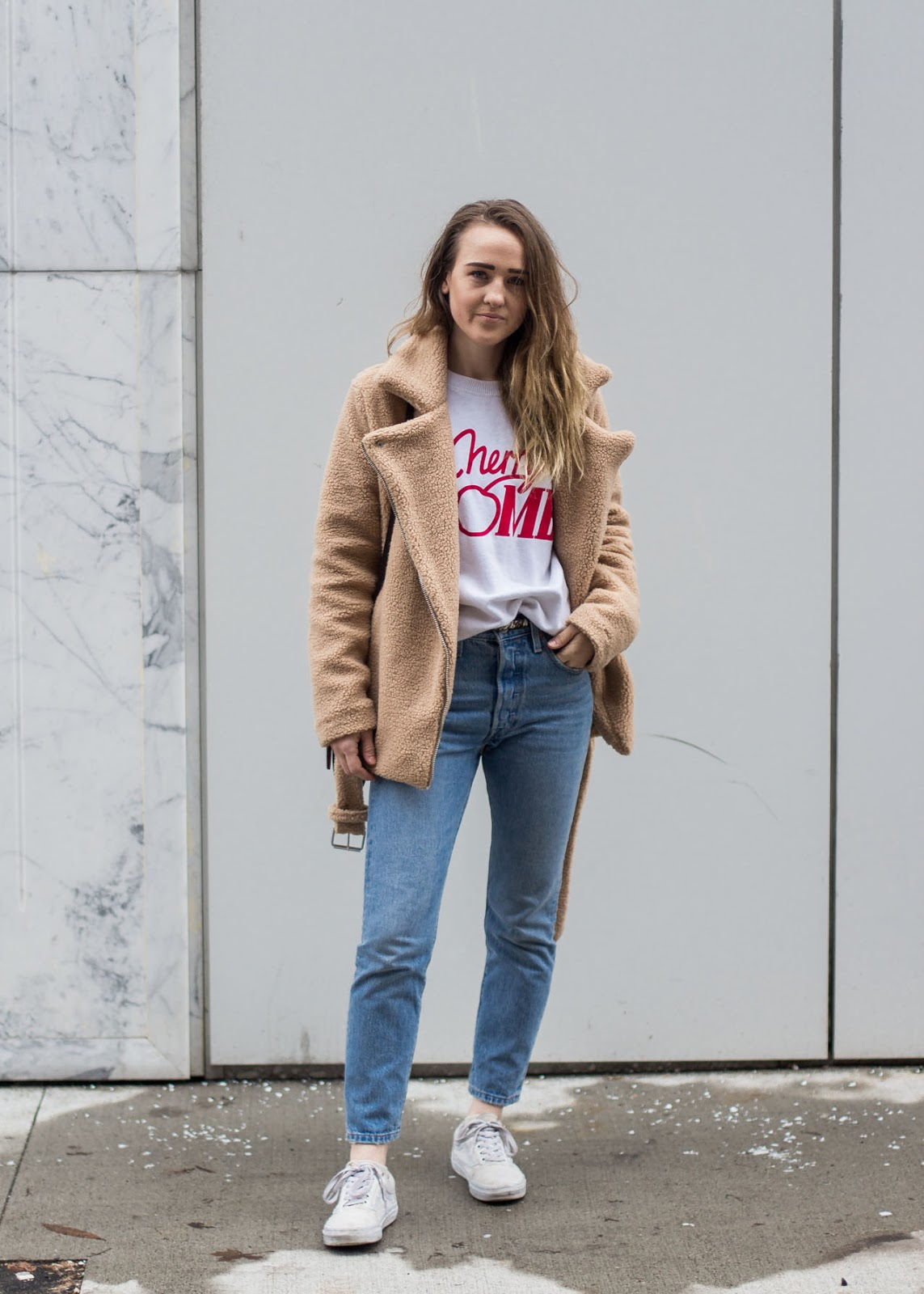 Looking your best when you don't feel your best - Outfit Inspo - In My Dreams Fashion Blog