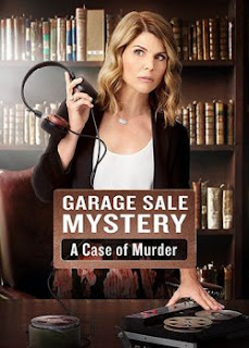 Download Film Garage Sale Mystery: A Case of Murder (2017) 720p HDTV Subtitle Indonesia