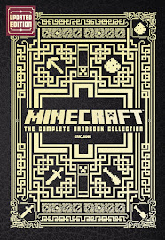 Minecraft The Complete Handbook Collection Book Item