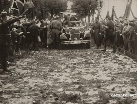 صور نادرة لـ هتلر ( 30 صورة - مجموعة 2)