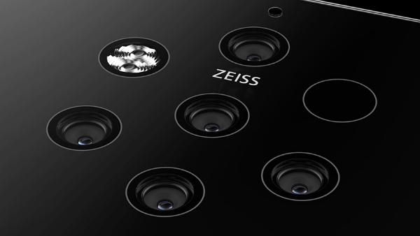 اسم وآخر المعلومات عن هاتف نوكيا ذو الخمس كاميرات