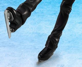 """Imágenes oficiales de la G.E.M Yuri Katsuki de """"Yuri!!! on ICE"""" - MegaHouse"""