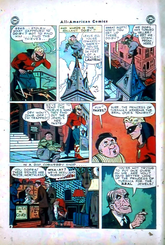 Read online All-American Comics (1939) comic -  Issue #74 - 10