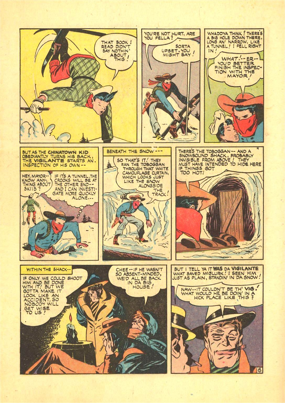 Action Comics (1938) 62 Page 22