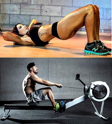 El ejercicio puede enfermar