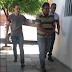 GTE da cidade de Cajazeiras prende dentista acusado de abusar de criança no Vale do Piancó