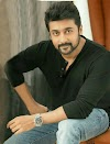 Tamil Actor Surya Reveals his Favourite CSK Player