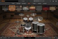 Download IK Multimedia MODO DRUM v1.1.0 Full version