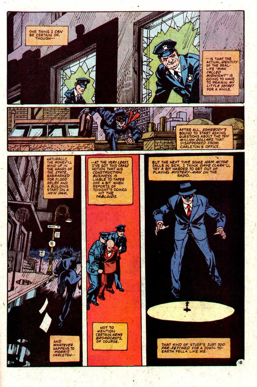 Read online Secret Origins (1986) comic -  Issue #28 - 43