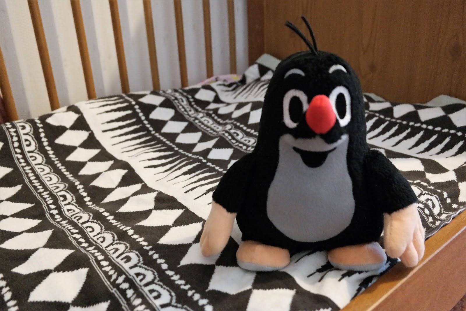 Taaperon lempeä unikoulu ja siirtäminen omaan huoneeseen nukkumaan