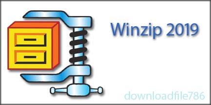 Winzip 2019 free download