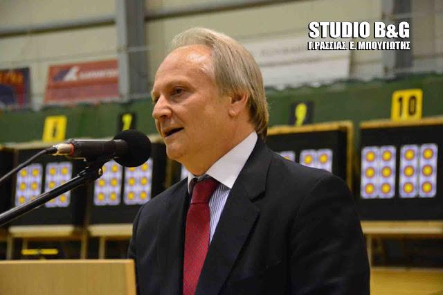 Ανδριανός σε Αποστόλου: Να αξιοποιηθεί το πρόγραμμα de minimis για την στήριξη των παραγωγών βερίκοκου στην Αργολίδα