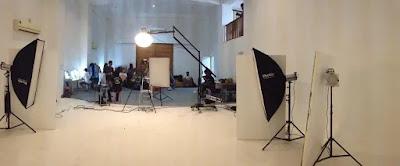 10 Studio Foto yang Terdapat di Jakarta Selatan