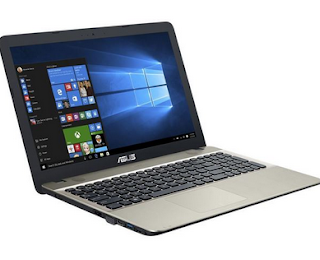 ASUS VIVOBOOK MAX X541UA Drivers Windows 10 64 bit