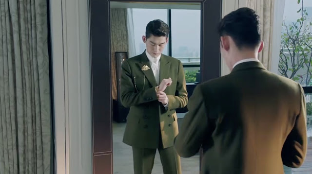 First Episode Recap Here to Heart Chinese TV series