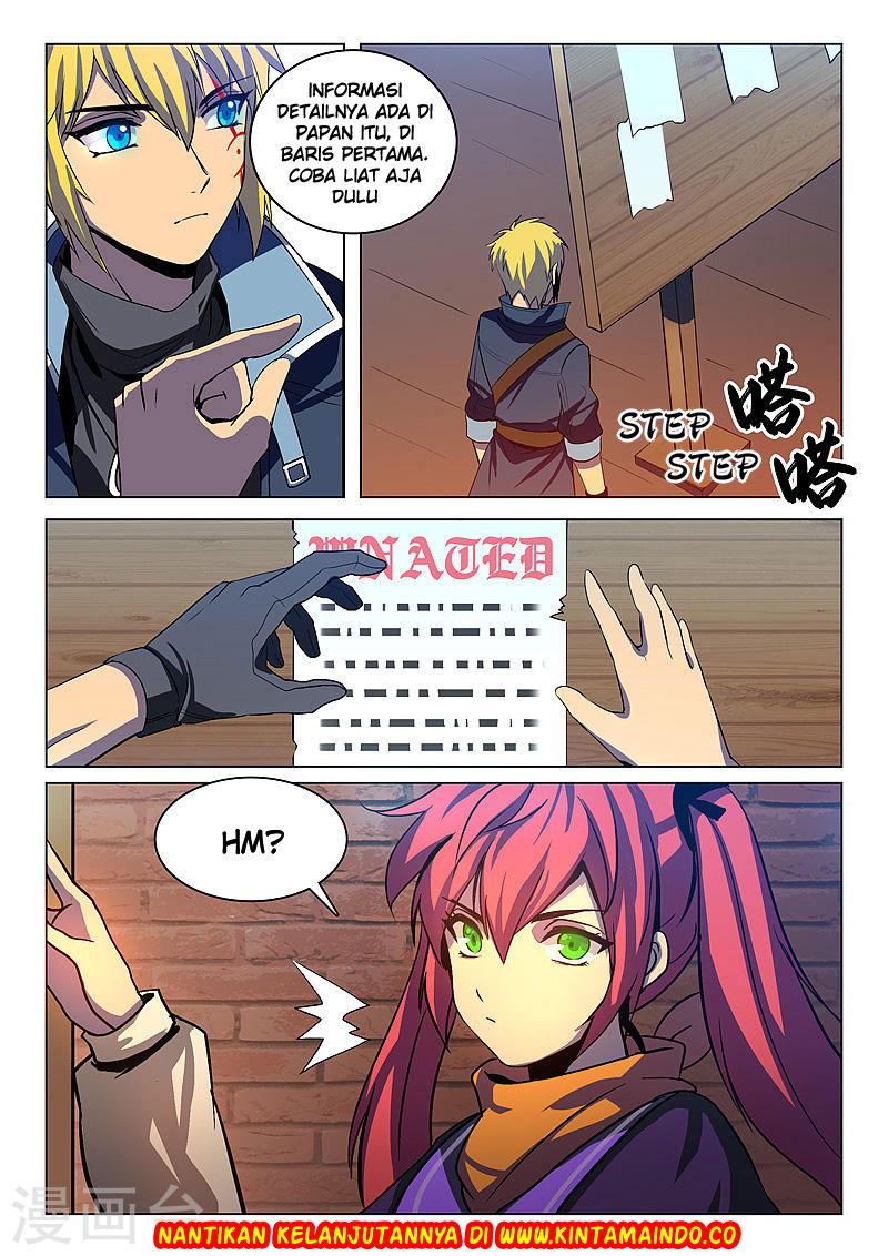 Baca Komik Dragon Dance Chapter 2 Komik Station