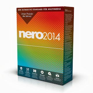 Download Nero 2014 Platinum 15.0.02200 Final Full Serial + Patch