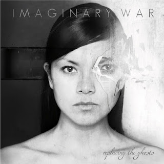 Imaginary War - Replacing The Ghosts