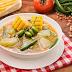 Resep Sayur Asem Sunda Dan Betawi Bening Sederhana Yang Enak