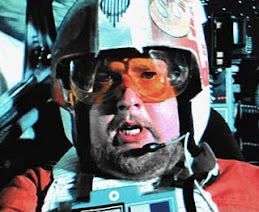Porkins is my Co-Pilot