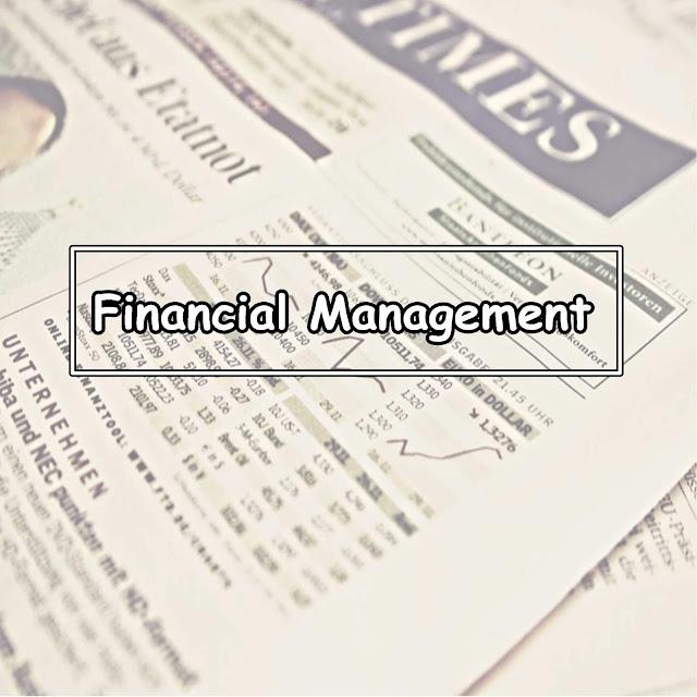Gambar Pengertian Manajemen Keuangan