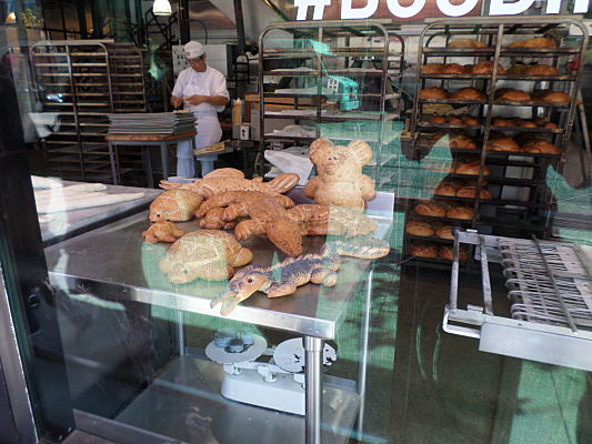 boudin bakery san francisco