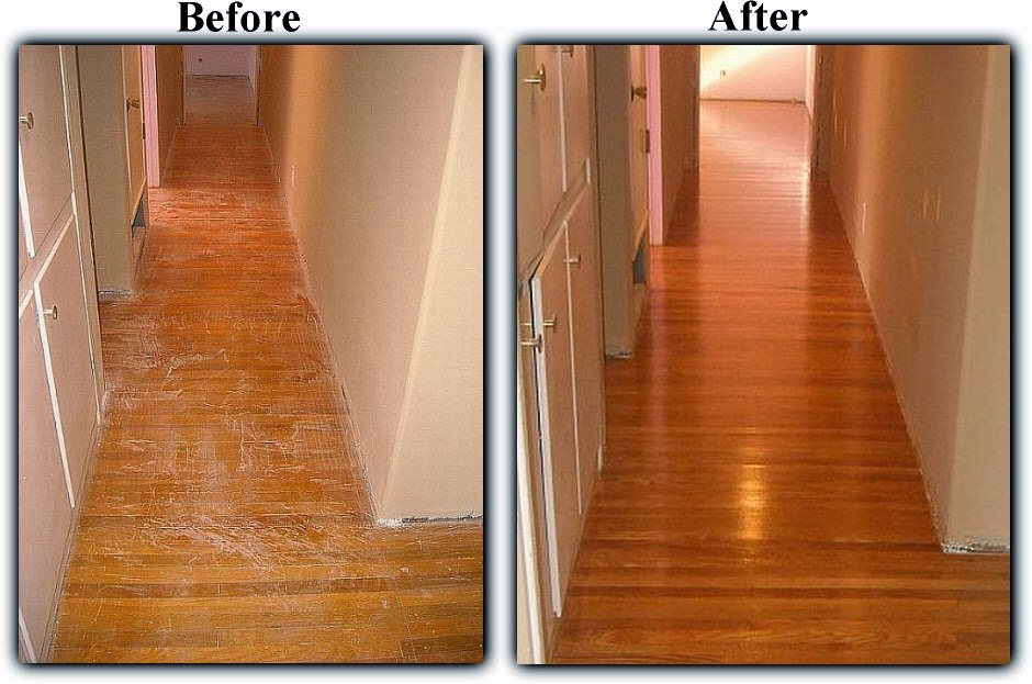 Before And After Hardwood Floors Pictures To Pin On