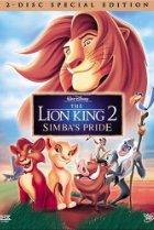 Ο Βασιλιάς των Λιονταριών II: Το Βασίλειο του Σίμπα