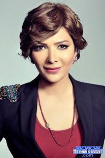 أصالة نصري (Asala Nasri)، مغنية سورية