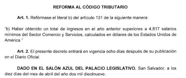 """Retroactividad de La Ley: Caso Especifico """"Reforma Articulo 131 Contribuyentes Obligados a Nombrar Auditor para Dictaminarse Fiscalmente"""""""