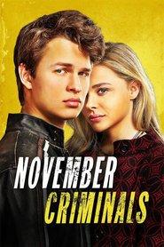 Download Film November Criminals Subtitle Indonesia (2017 ...