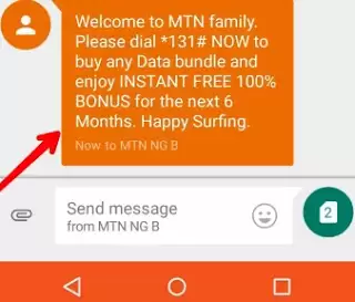 How To Double Or Multiply Your Data Plan Anytime You Subscribe On MTN