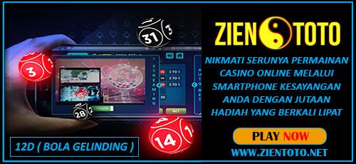 Situs Casino Terpercaya