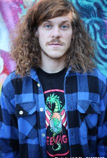 Blake Anderson. Director of Workaholics - Season 3