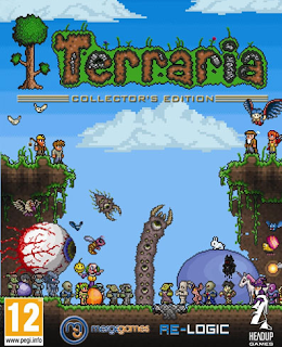 Gameplay Terraria
