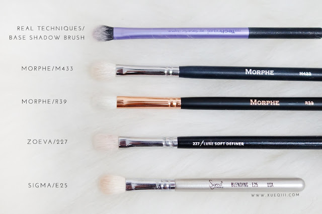 Morphe Brushes | Rose Gold Collection Review