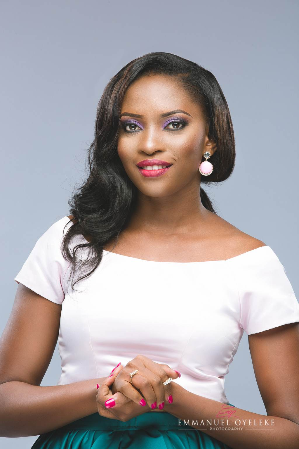 Nigerian Blogger Helen Ozor Releases New Photos To Mark