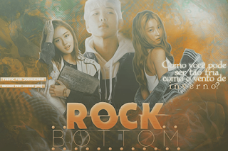 CF: Rock Bottom (Yoongizinha)