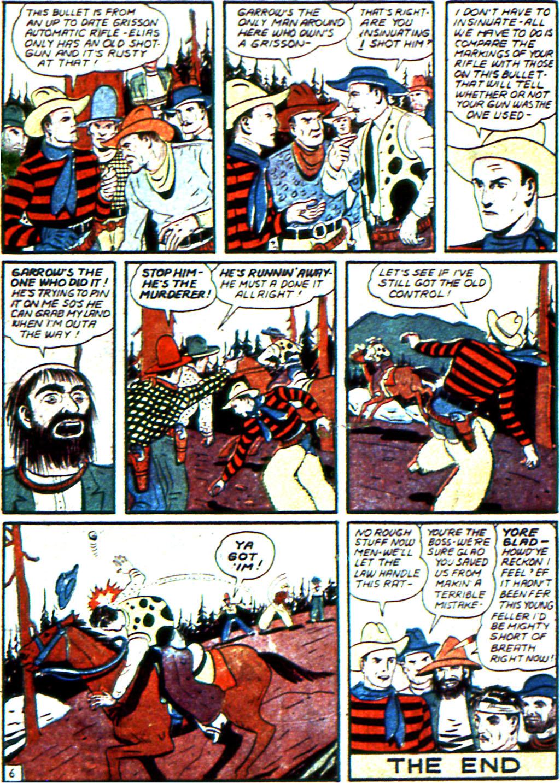 Action Comics (1938) 18 Page 22
