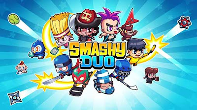 Smashy Duo Apk + Mod Money for Android Offline