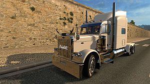 Peterbilt 389 v5.0 truck