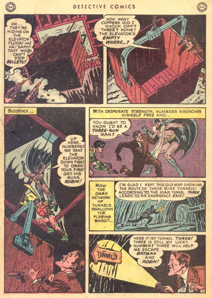 Detective Comics (1937) 146 Page 12