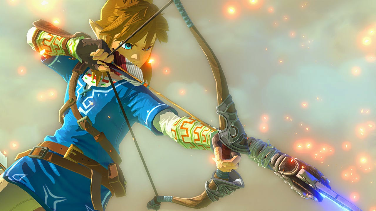 Legend of Zelda Terbaru Akan Hadir di Nintendo Wii U