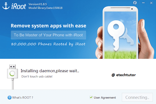 how to root any android device easily with one click using iroot