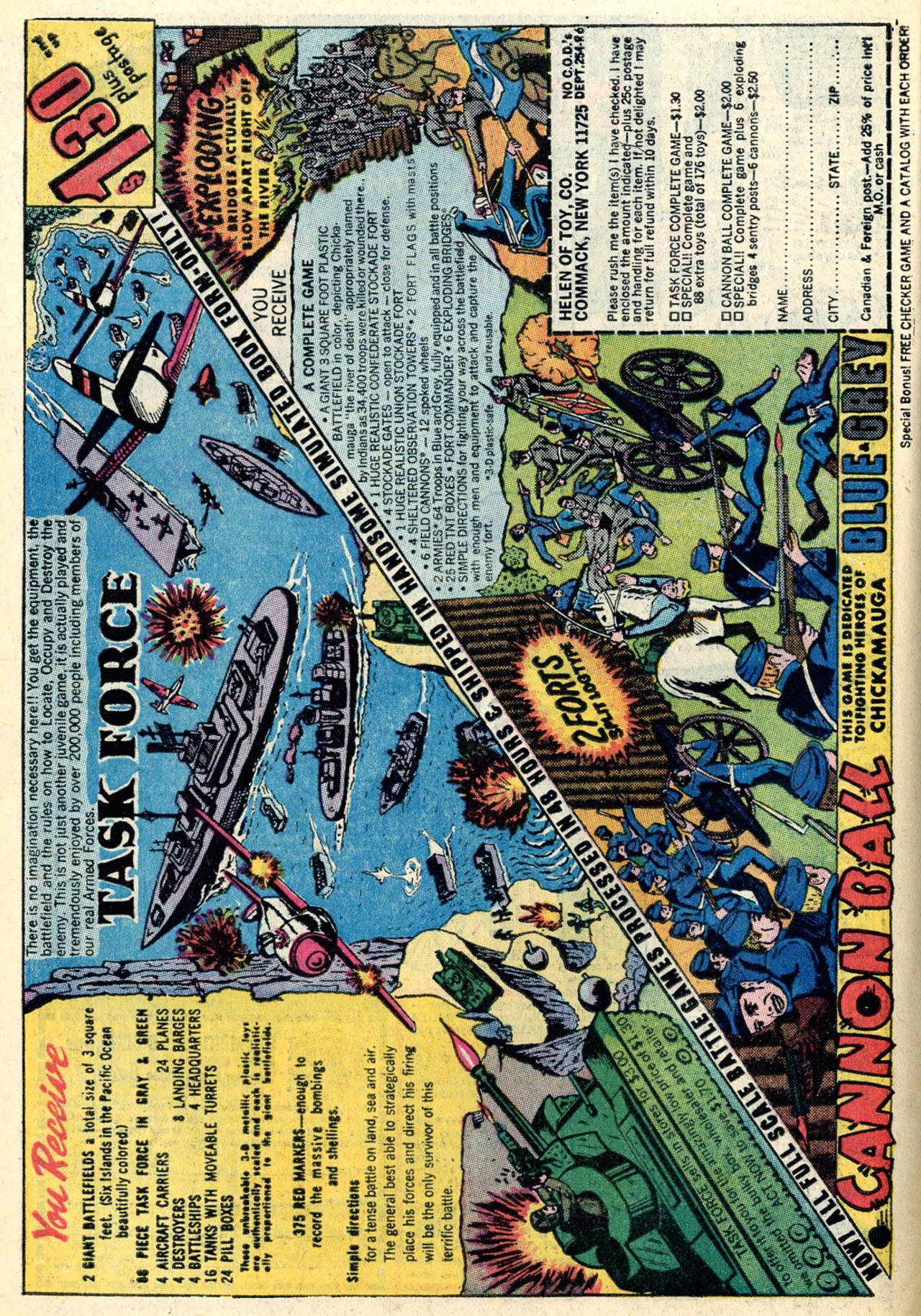 Detective Comics (1937) 390 Page 33