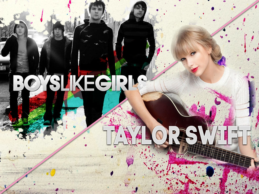 Two Is Better Than One - Boys Like Girls feat. Taylor Swift