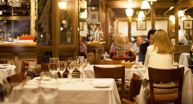 Restaurantes em Recoleta