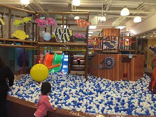 親子餐廳 playhouse3