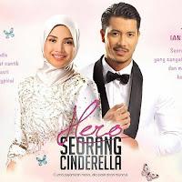 Lirik Lagu Fattah & Fazura Hero Seorang Cinderella