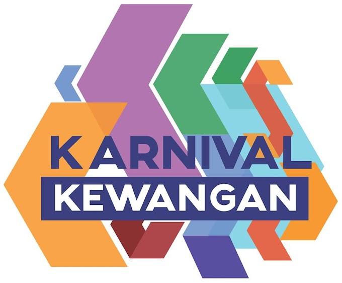 Bank Negara Malaysia Menganjur Karnival Kewangan Terengganu di TH Hotel and Convention Centre dari 4 - 6 April